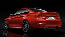 2017 BMW Série 4 facelift