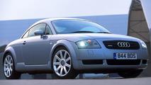 Audi TT (ilk jenerasyon)