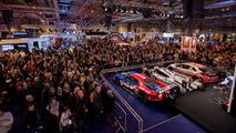 Live: Autosport International 2017 - Thursday