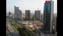 Brasil negocia acordo automotivo com Peru e Colômbia