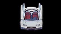 Concept We Forgot 1991 Audi Avus Quattro