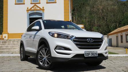 Hyundai reduz preço do New Tucson para R$ 129.900