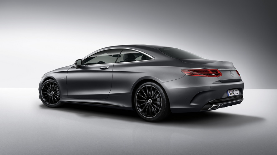 Mercedes stoppe les Classe S coupé et cabriolet ?