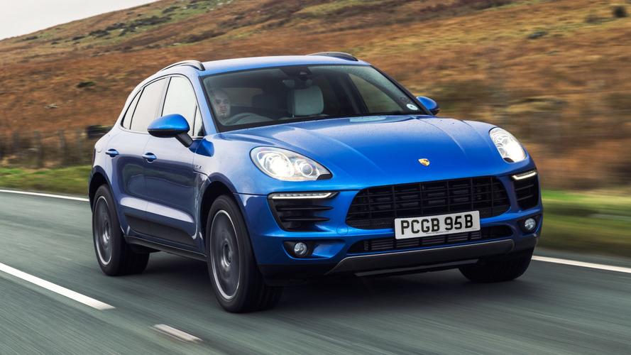Coreia proíbe venda de modelos da BMW, Porsche e Nissan