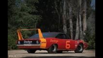 Dodge Charger Daytona Cotton Owens