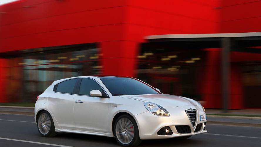 Alfa Romeo rear-wheel drive platform to be shared with Chrysler & Dodge - report