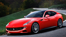 Ferrari 612 replacement to be unveiled tomorrow?