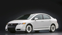 2009 Civic HFP Concept