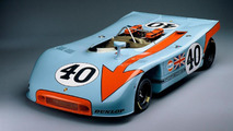 1970 Porsche 908 03 Spyder, winner of the 1970 Targa Florio, 24.06.2010