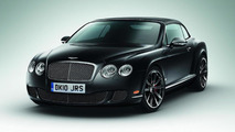 Bentley Continental GTC 80-11 Edition, 1600, 16.08.2010
