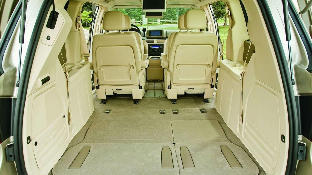2009 VW Routan