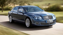 Bentley Continental Flying Spur 12MY Series 51