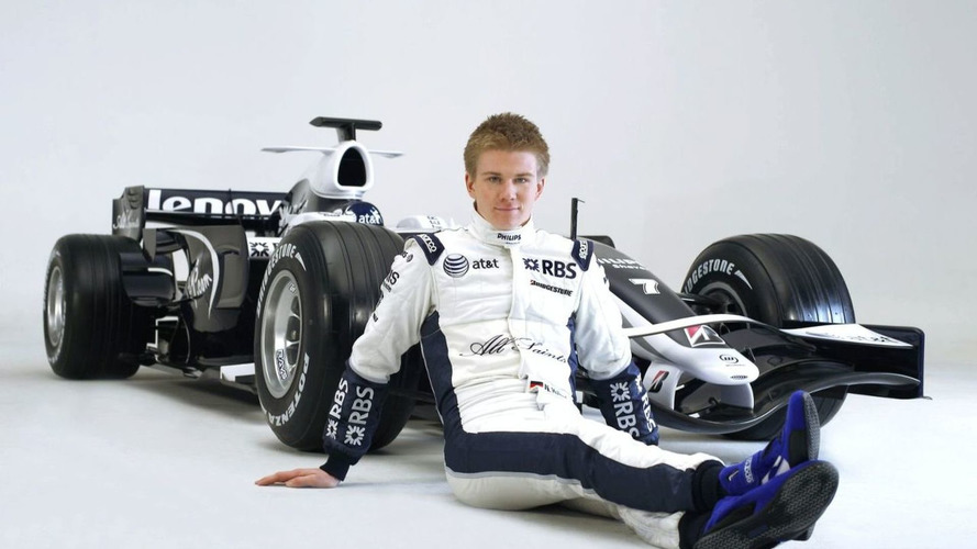 Williams would loan Hulkenberg to Ferrari