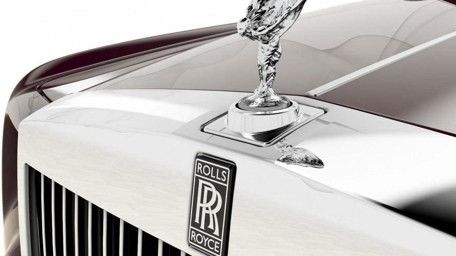 Did you know the seamy past of the Rolls-Royce Spirit of Ecstacy?