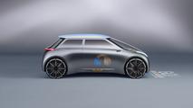 Mini VISION NEXT 100 concept