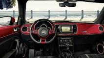 2016 Volkswagen Beetle for Europe