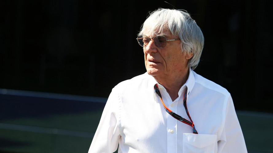 Democracy at the cost of 'entertainment' - Ecclestone