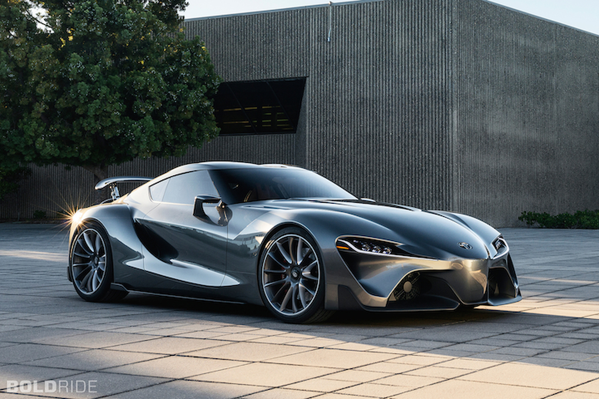 8 Cars to Look Forward to in 2015