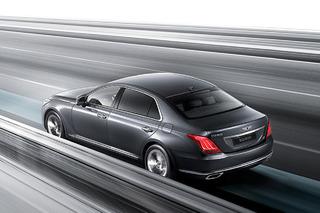 The Genesis G90 Is the New Hyundai Equus
