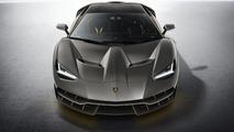 Lamborghini Centenario races into Geneva with 770 hp