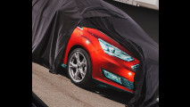 Ford C-Max restyling, prime foto