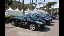 Peugeot sponsor ufficiale degli Internazionali di Tennis di Roma