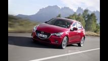 Nuova Mazda2, più moderna e col 1.5 diesel