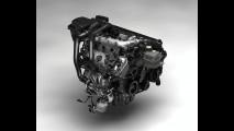 Nuovo motore Ford V6 biturbo Ecoboost