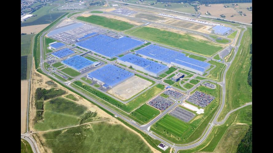 Hyundai Motor Company ha un nuovo stabilimento