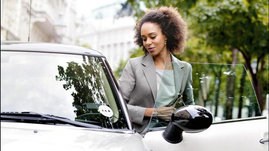 Car sharing, tutte le novità della settimana