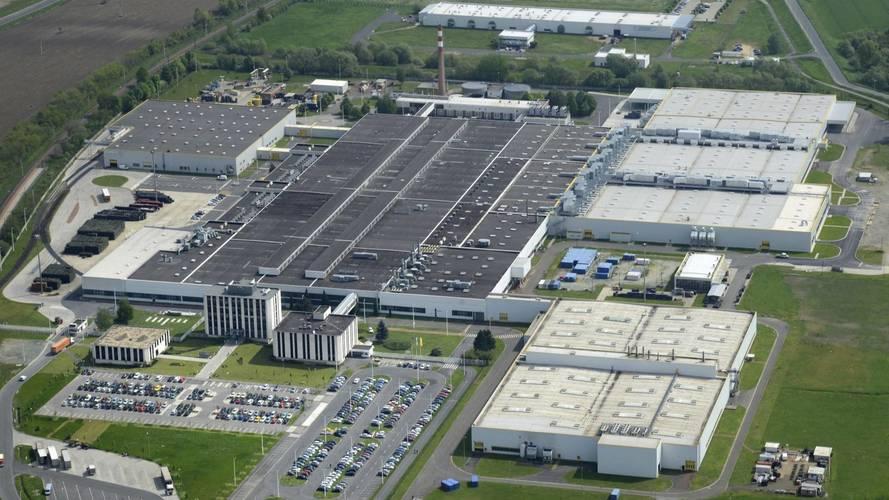 PSA-motorok készülhetnek a szentgotthárdi Opel-gyárban