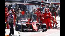 GP di Monza 2017