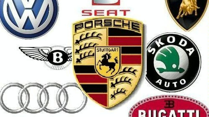 Porsche to take majority VW stake