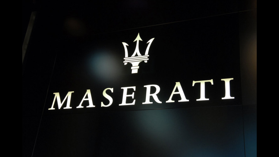 Maserati al Salone di Francoforte 2011