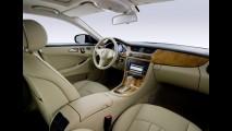 Mercedes CLS tem produção encerrada