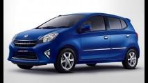 Novo Etios: Toyota pede ajuda da Daihatsu para desenvolver próxima geração