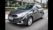 Hyundai HB20: meio milhão de unidades produzidas em 3 anos no Brasil