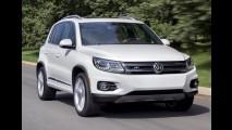Volkswagen faz recall de 151 mil Tiguan por risco de desligamento do motor