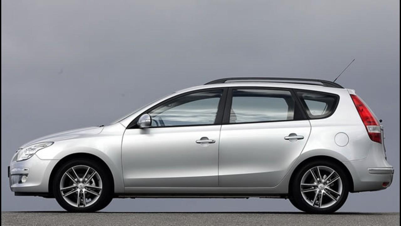 STATIONS, resultados de setembro: VW Space Fox é líder e Renault Mégane GT registra recorde