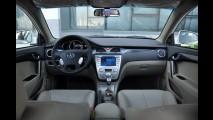GMC Terrain SUV 2010 - GM mostra detalhes da nova versão e diz que autonomia será de 804km