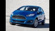 Ford New Fiesta é eleito pelas mulheres como o