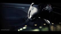 Segredo: Vazam imagens de um novo sedan compacto da Citroën para mercados emergentes