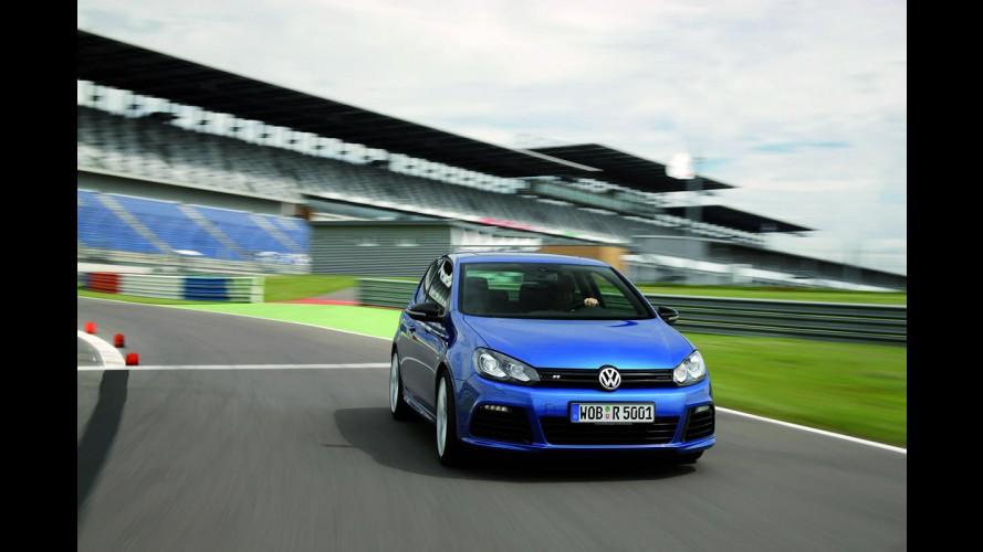 Conheça as marcas e modelos mais vendidos na Europa em 2011