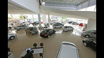 Medida do Governo sobre financiamentos de veículos põe concessionárias na berlinda