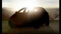 Volvo revela teaser do novo hatchback V40 - Flagras também adiantam visual do modelo