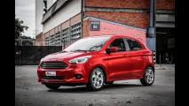 Nova fábrica de motores da Ford vai produzir o 1.0 mais potente do mercado