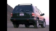 Recall: Nissan convoca Pathfinder no Brasil para reparar falha no airbag