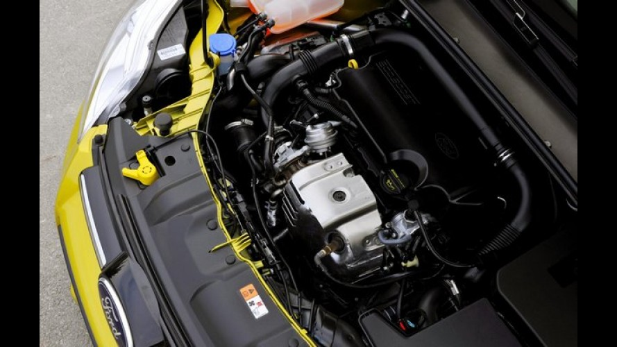 Motores turbo equiparão 31% dos carros novos nos EUA em 2018