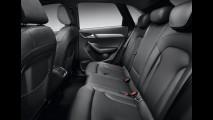 Novo Audi Q3 2012 é revelado oficialmente - Veja fotos