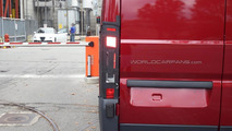 Next-generation Fiat Ducato, Peugeot Boxer, Citroen Jumper and Ram ProMaster spy photo 08.10.2013
